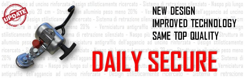 NUOVI DAILY SECURE